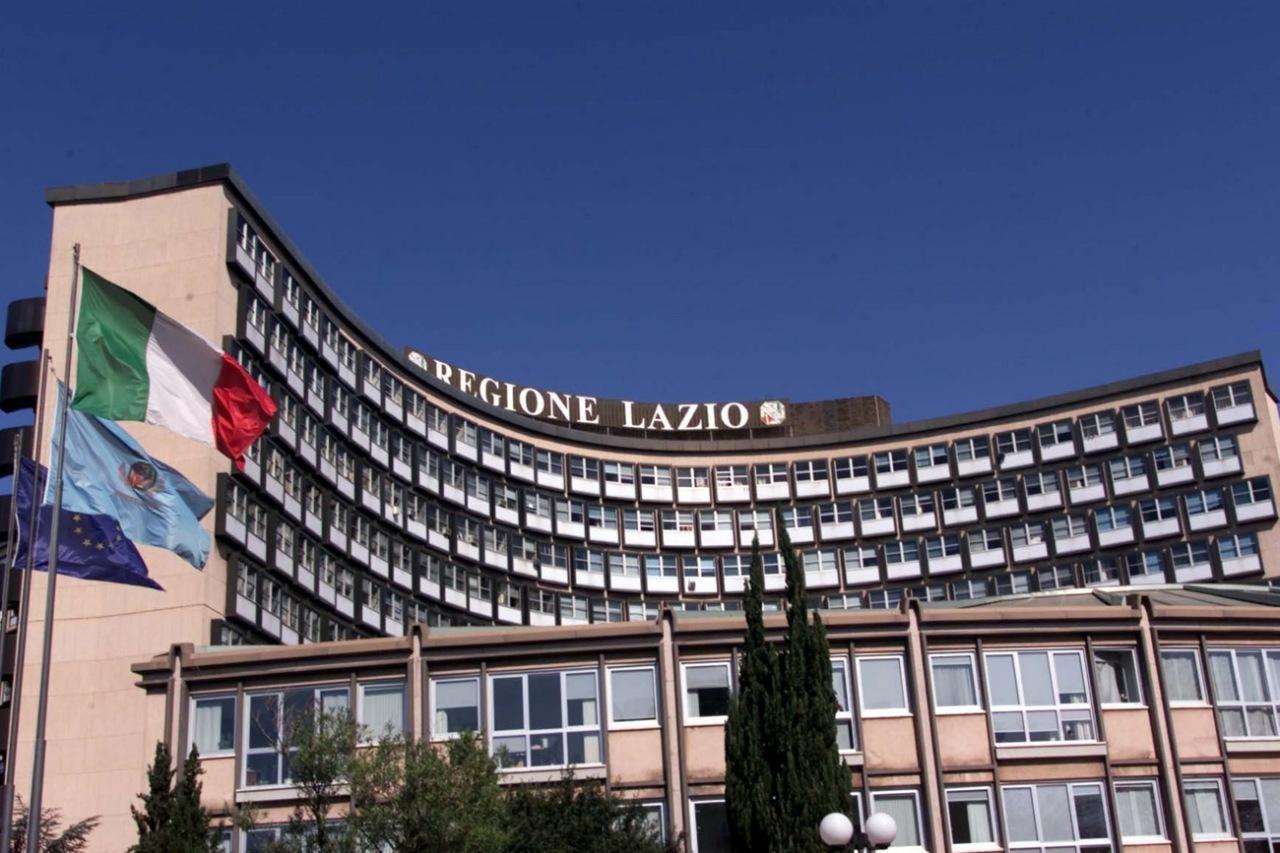LAZIO: REGIONE, '2,2 MLN PER PROGETTI INCLUSIONE SOCIALE TERZOSETTORE'