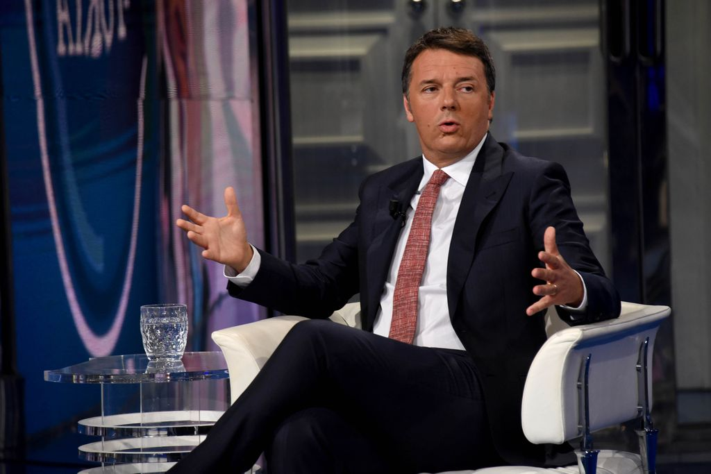 Renzi, gruppi Italia Viva, verso annuncio martedì a Camera e Senato A Montecitorio 24 adesioni, a Palazzo Madama14