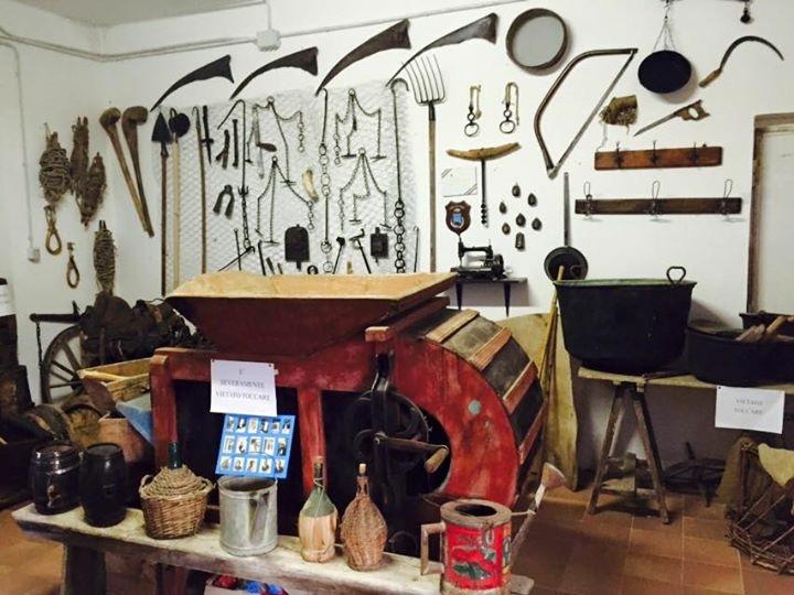 TERREMOTO: SABATO 21 RIAPRE A ILLICA DI ACCUMOLI IL MUSEO DELLA CIVILTA'CONTADINA