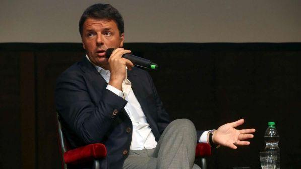 """18 SETTEMBRE 2019 Renzi: """"Non sarò io a sedermi ai tavoli con ilgoverno"""""""