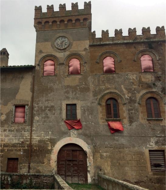 Castello-di-Civitella-Cesi