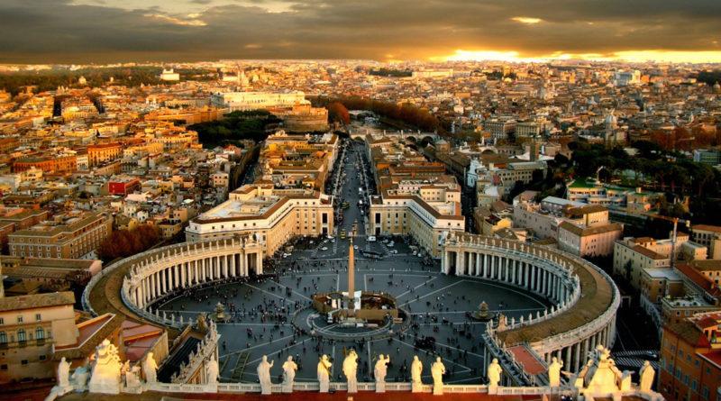 ROMA CAPITALE-ORGOGLIO ITALIANO I CITTADINI PER UNA VERA CAPITALED'ITALIA