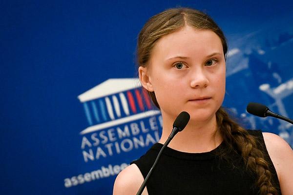 LPN-Clima, Greta Thunberg rifiuta premio Nordic Council: Non fateabbastanza