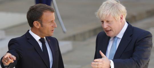 Brexit: Macron, accordo positivo ma restiamocauti