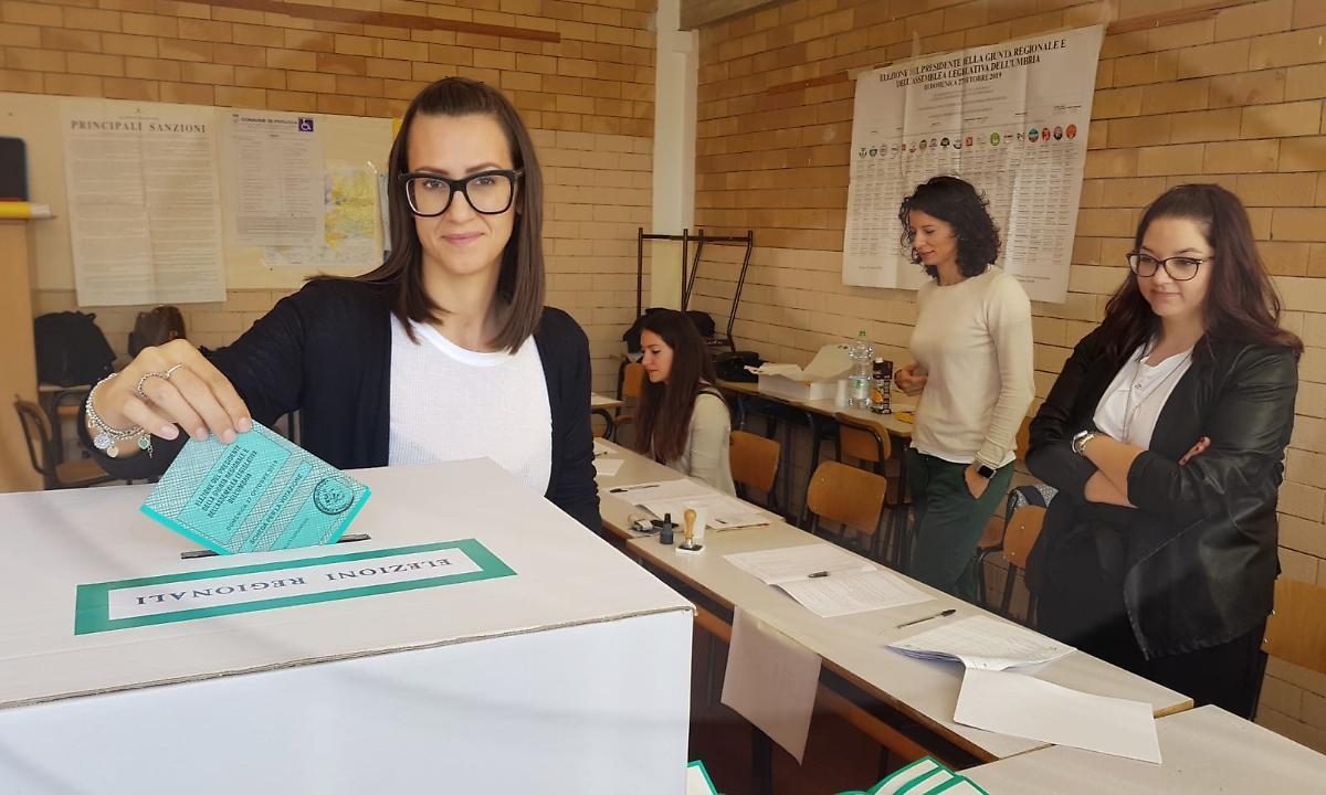 Umbria: Pd, teniamo rispetto voto Ue nonostante sconfitte ultimi anni