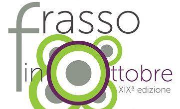 """Lazio/Torna """"Frasso in ottobre"""", evento green che celebra il riciclo"""