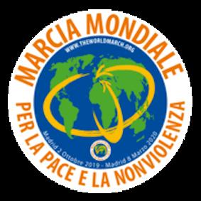 Fiore: CRONACHE EDUCATIVE E DEI DIRITTI UMANI 2 Ottobre, parte la seconda Marcia Mondiale per la pace e lanonviolenza.