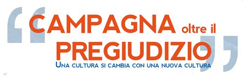 Presentazione della Campagna Oltre il Pregiudizio: Roma giovedì 10 ottobre ore11