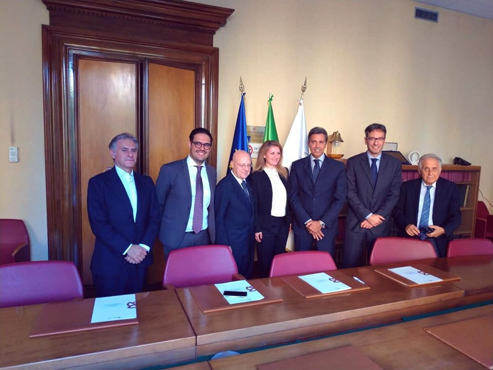 MANAGEMENT ED ETICA, UCID E FEDERMANAGER SIGLANO PROTOCOLLO D'INTESAREGIONALE