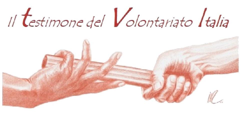 """Cerimonia di premiazione """"Testimone del VolontariatoItalia"""""""