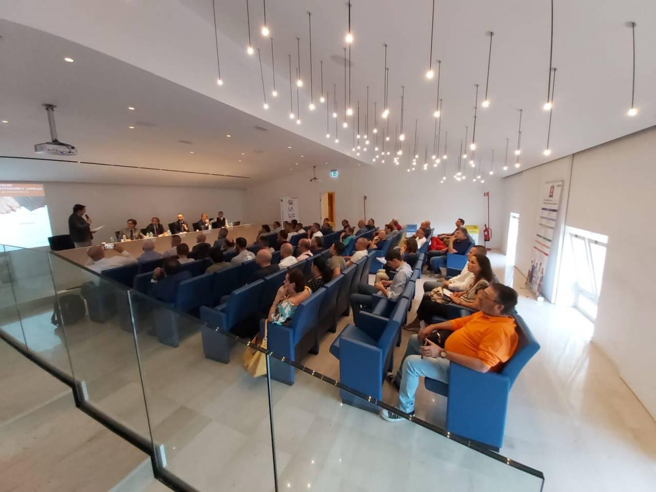 Welfare e contrattazione II livello: convegni della UAI a Latina eFondi