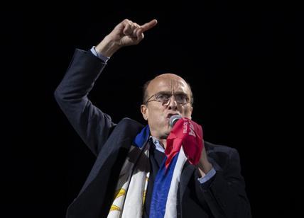 URUGUAY: PRESIDENZIALI, CANDIDATO SINISTRA IN TESTA MA COSTRETTO AL BALLOTTAGGIO