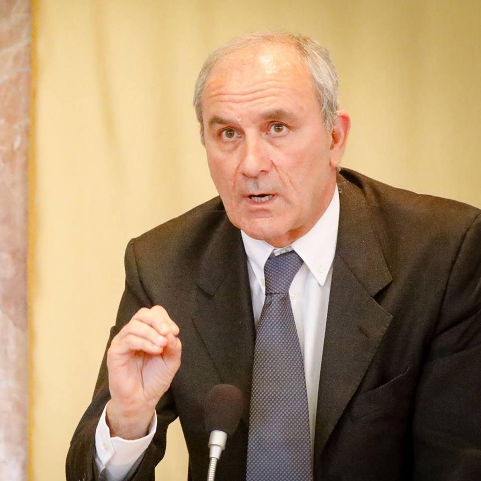 Nota commissario Ater Marco Fioravante su sequesti abusivi adAprilia