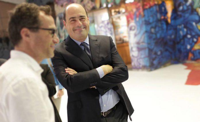 Ambiente: Zingaretti lancia bando green da 3 mln per studenti=