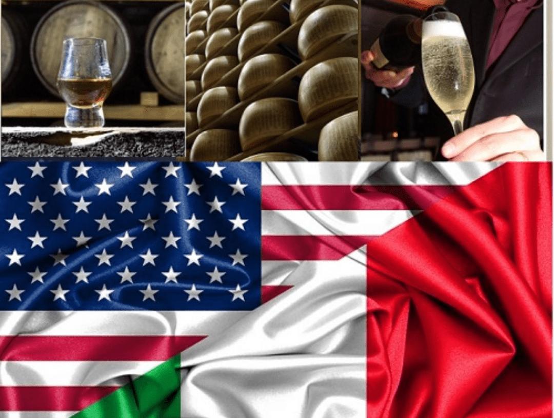 DAZI USA: PROCACCINI (FDI) IN DIFESA DELLE AZIENDE AGROALIMENTARI ITALIANE INTERROGAZIONE ALLA COMMISSIONEEUROPEA