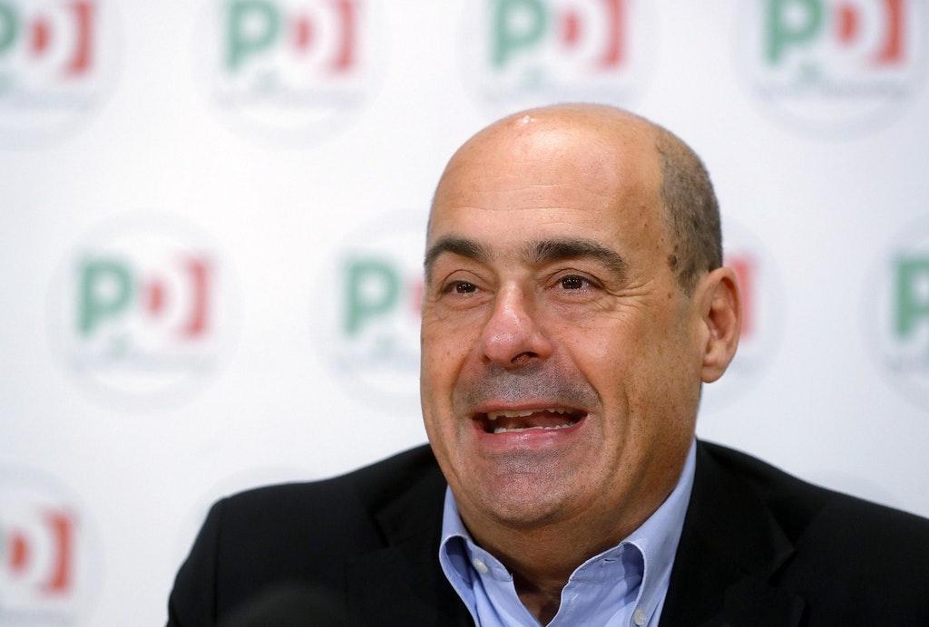 Pd: Zingaretti lancia Tutta un'altra Italia, a Bologna