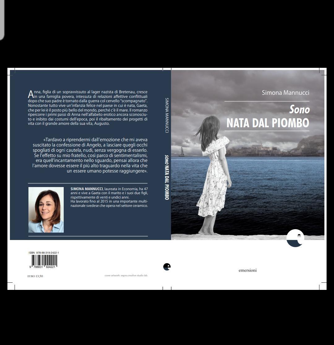 Biblionauti a Frosinone: Incontro con la scrittrice Simona Mannucci