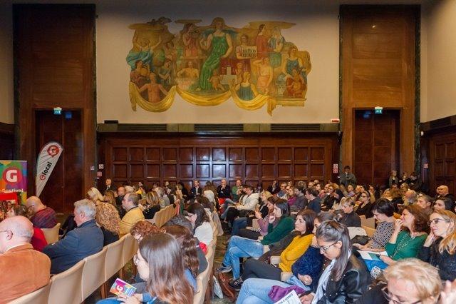 Territorio e turismo. A 'Glocal 2019', a Varese, tanti panel su come rendere attrattivi i territori attraverso ilweb