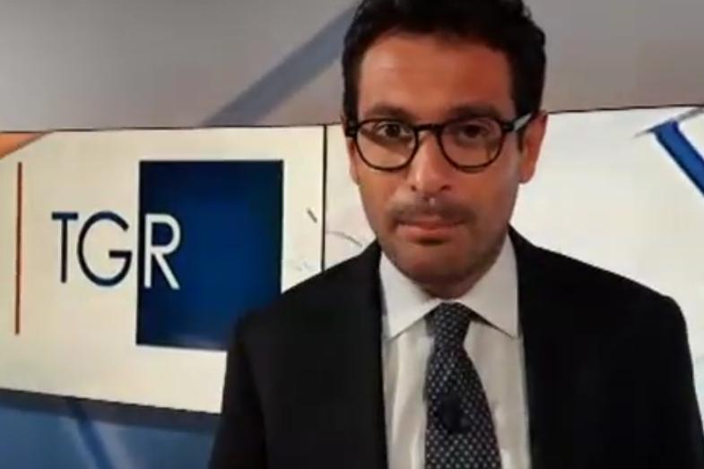 Venerdì 31 a Buongiorno Regione del TgR Lazio, Bellezze e problemi delle province a Sud di Roma su RaiTre