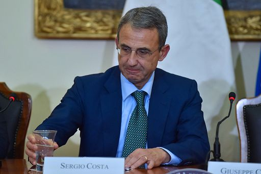 AMBIENTE: COSTA, 'NO CONDONI, SI' RIGENERAZIONE URBANA EZEA'