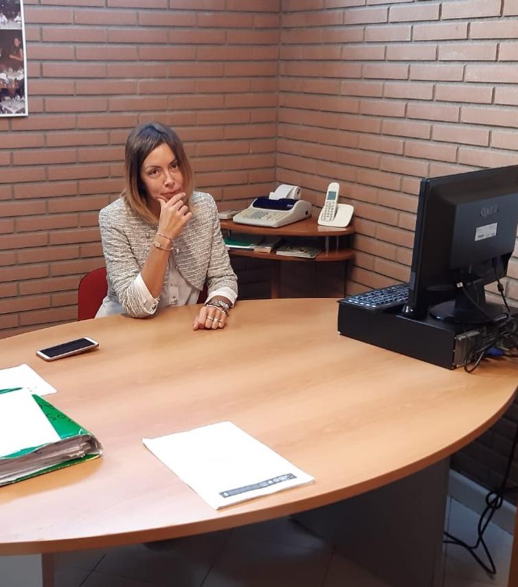 Dott.ssa Micoli Alessia: IL CORAGGIO DI AFFRONTARE LASEPARAZIONE