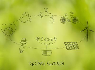 AMBIENTE. ITALIA IN DIFFICOLTÀ SU EMISSIONI CO2, RINNOVABILI E CIRCULAR ECONOMY-3-