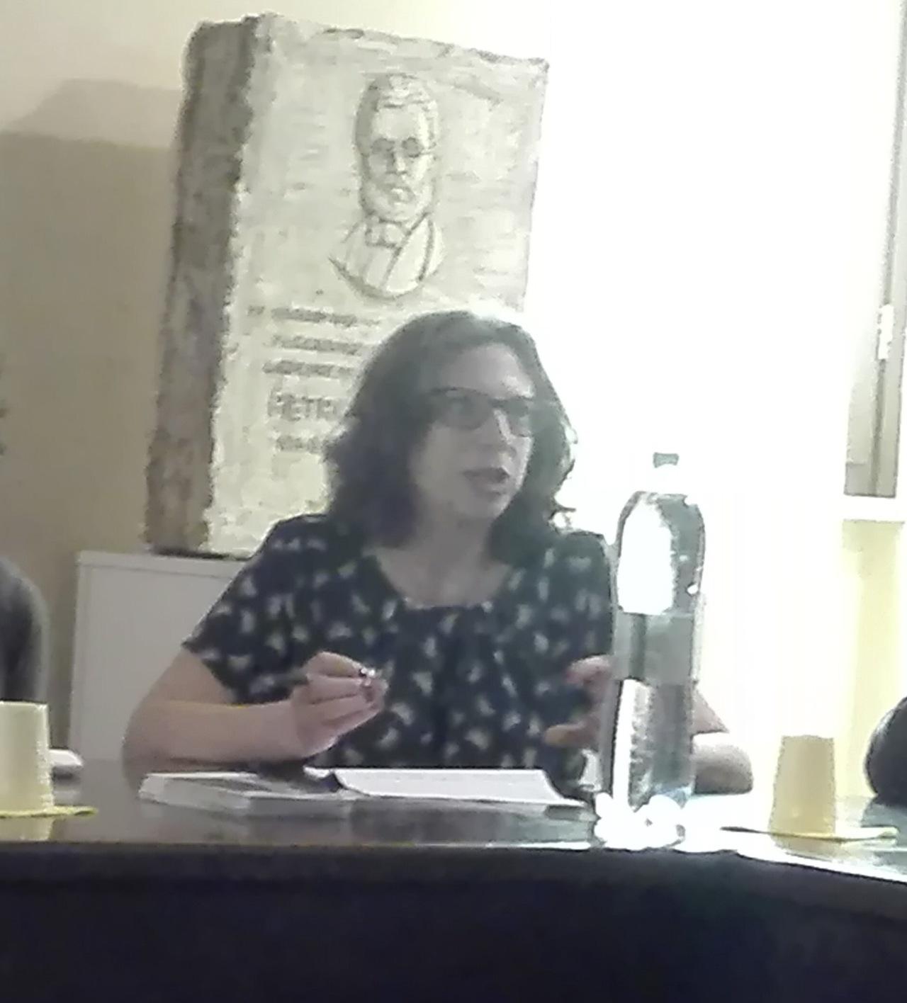 1989-2019 / Alessandra Bonifazi: la caduta del muro di Berlino ed il valore dellalibertà