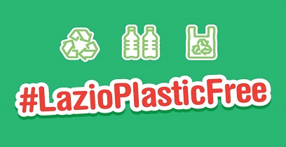 AMBIENTE. BUSCHINI: LAZIO PLASTIC FREE, DA PISANA BANDO PERCOMUNI