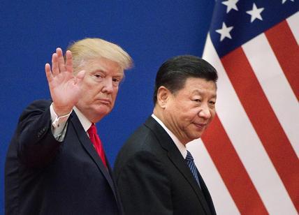 Dazi: Cina, accordo con Usa per eliminare gradualmente le tariffe