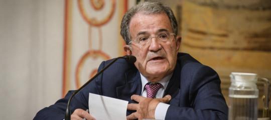 """Pd: Prodi """"bene Zingaretti, torni a dialogare con lagente"""""""