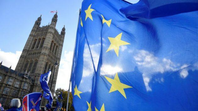 BREXIT: UE, 'AMBIZIOSI PER RELAZIONE FUTURA'. 'Ma essere fuori non e' come esseredentro'