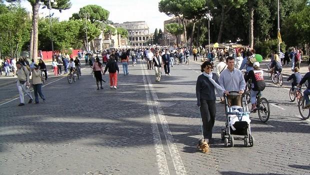LPN-Roma, il 19 ripartono le domeniche ecologiche: saranno 4 fino amarzo
