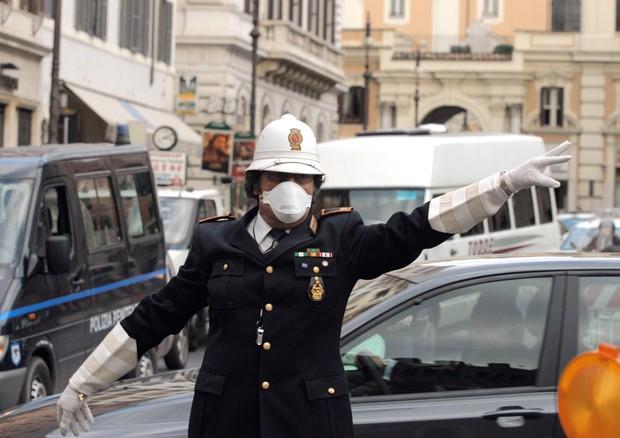 SMOG. ROMA, RAGGI: SIAMO INTERVENUTI CON STRUMENTI EMERGENZIALI ADISPOSIZIONE