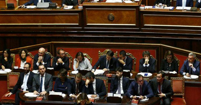 PARTITO E RILANCIA IL GOVERNO.          Di RomanaRanucci