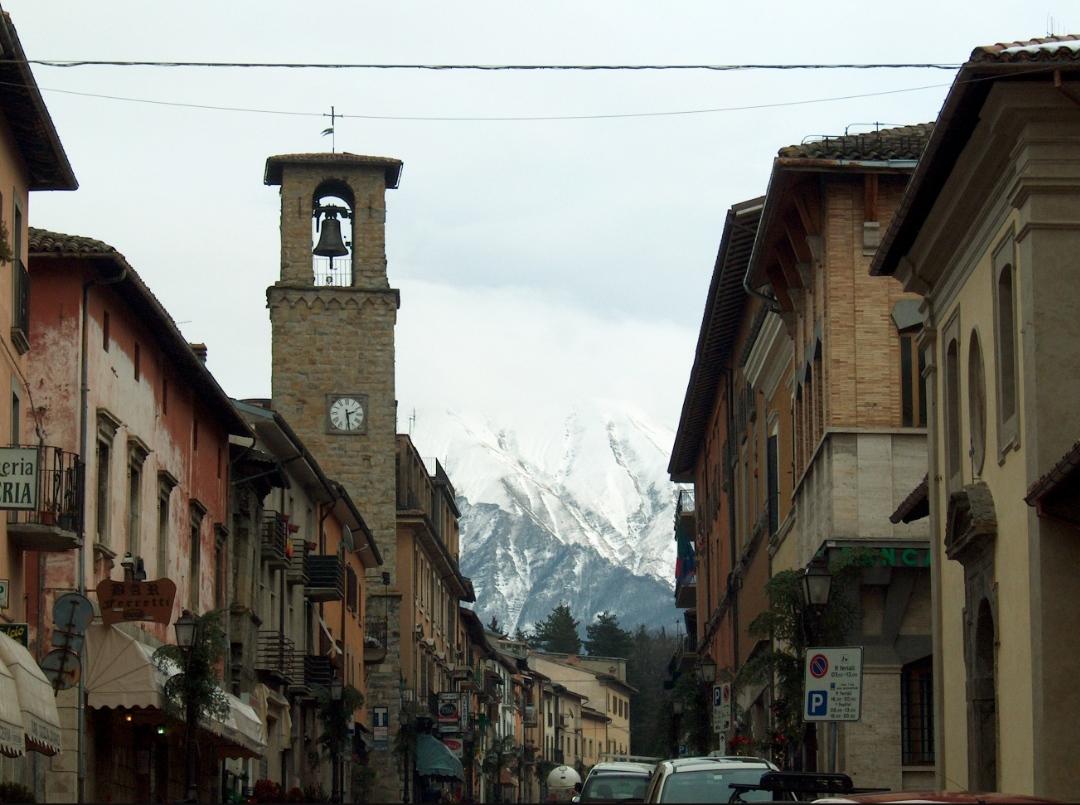 Terremoto, Regione Lazio: Lunedì ad Amatrice prima giornata alfabetizzazione sismica