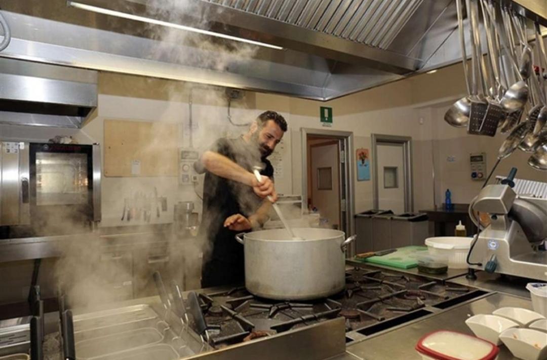 Pisa. «Campanile chef»: come i cuochi delle parrocchie confrontano nell'arteculinaria