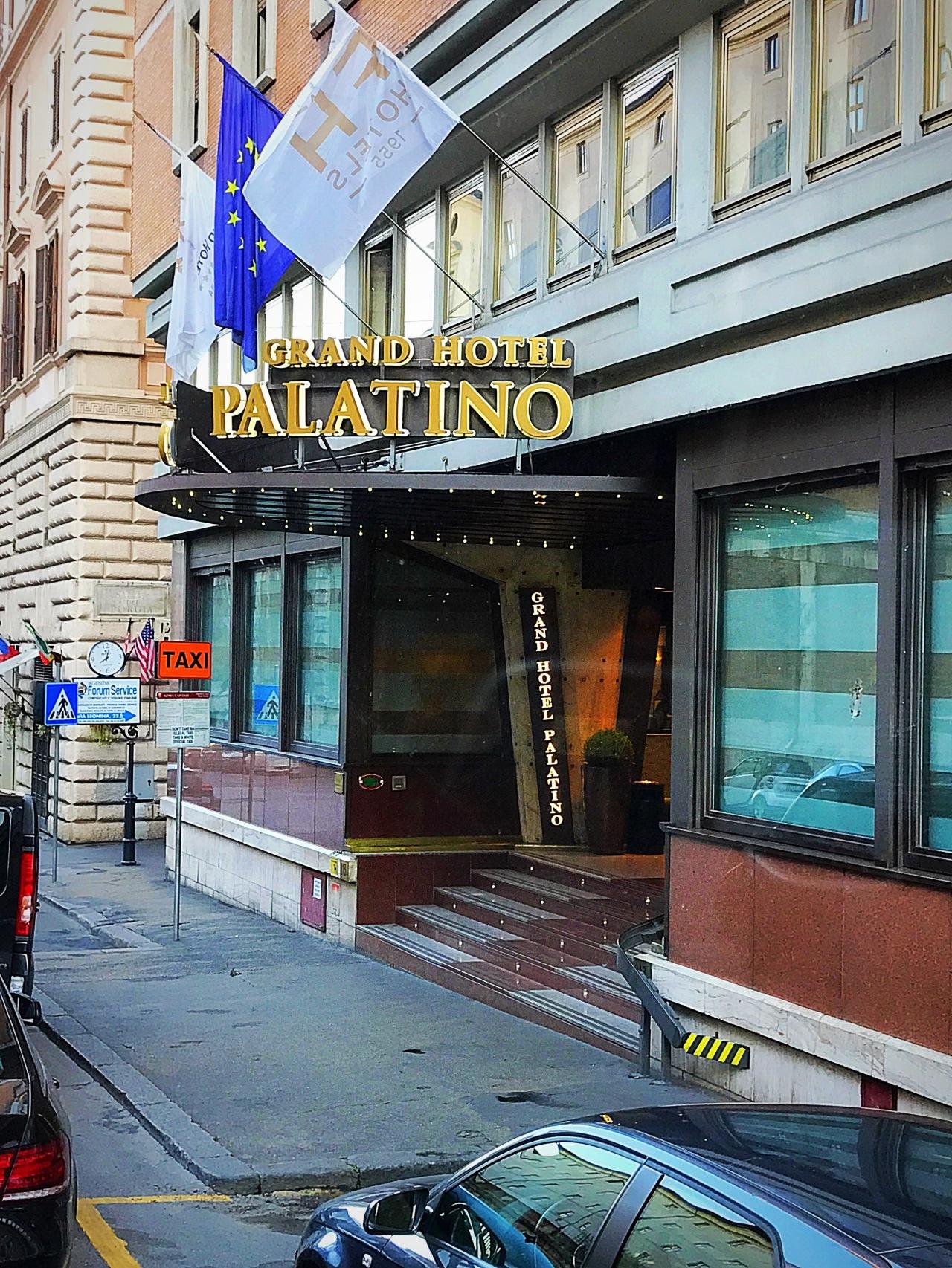 """SANITA'. CORONAVIRUS, DIRETTORE HOTEL PALATINO A ROMA: SITUAZIONE TRANQUILLA """"NESSUN DIPENDENTE ENTRATO IN CONTATTO CON LA COPPIA TURISTI RICOVERATA"""""""