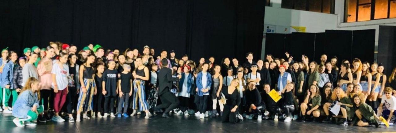 XMAS Dance Festival assegnato il premio in memoria di DesiréeMariottini