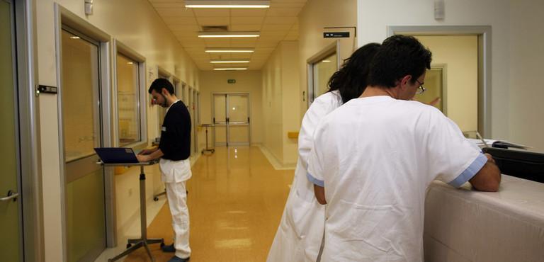 Coronavirus: Ricciardi, primo caso contagio secondario Italia