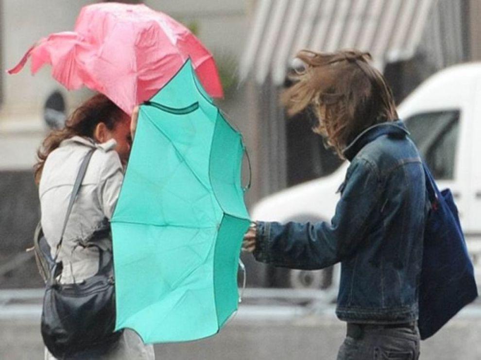 Maltempo: Lazio,preallarme per vento forte da stasera per 18ore