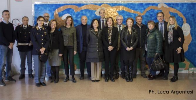 Uniti contro il Bullismo: il NOB di Latina costantemente in azione non solo nella GiornataNazionale.