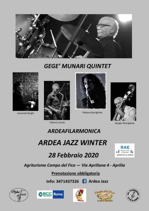 locandina Concerto Gegè Munari-1