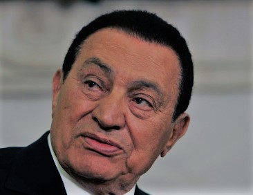 Mubarak, Hosni Mubarak