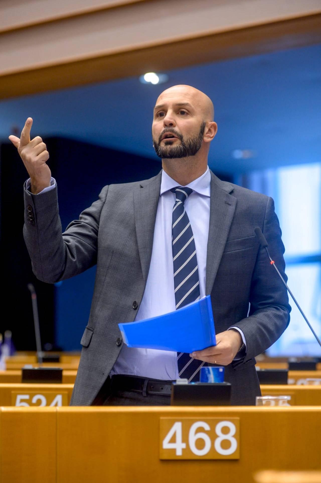 """CORONAVIRUS, PROCACCINI (FDI): """"PIANO STRAORDINARIO PER SOSTEGNO ALLE AZIENDE ITALIANE. L'EUROPA BATTA UN COLPO SENZAIPOCRISIE"""""""