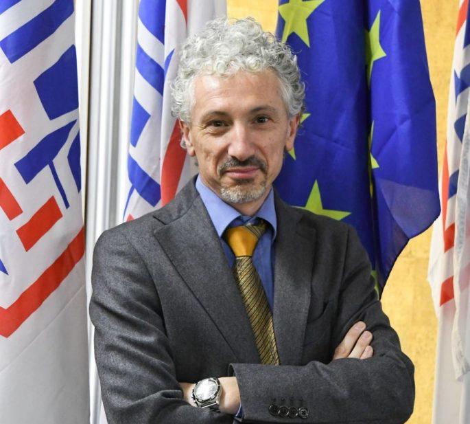 XXVII° Congresso Acli Latina: RobertoRossini