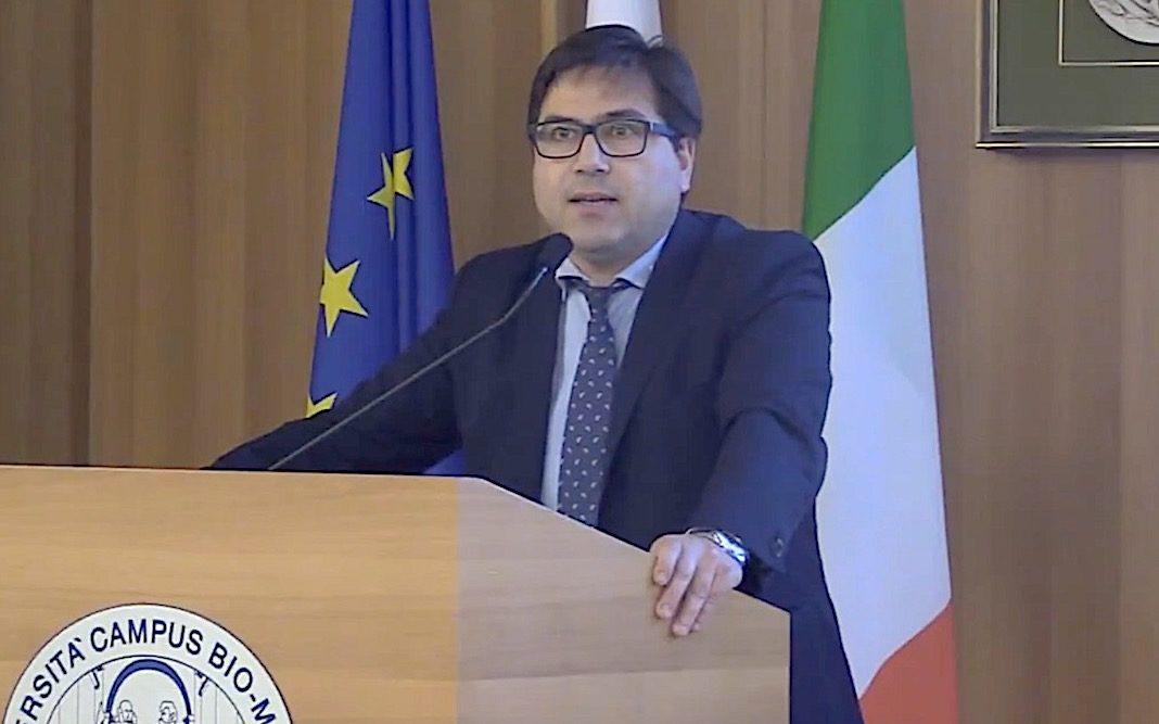 D'amato: Invito tutti ad arginare fake news che alimentano solo insicurezza nella popolazione, nel Lazio nessuna segnalazione di infezione daCoronavirus.