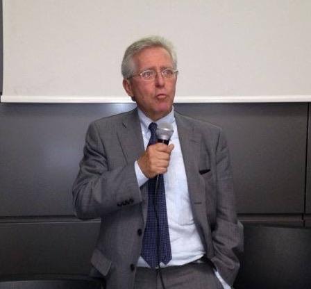 """""""Eugenio Decrescenzo, un grande esempio per tutti noi"""" – il ricordo di Alessandra Bonifazi, LazioSociale"""
