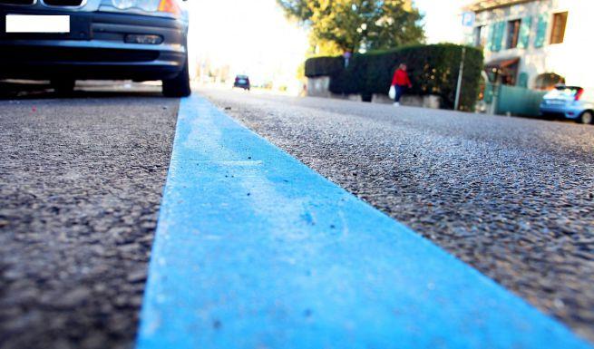 Probabile sospensione strisce blu aRoma