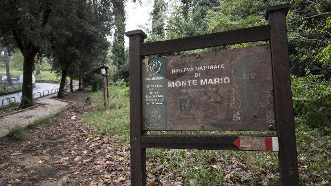 ROMA: PEDICA (PD), 'SALVARE DA DEGRADO PARCO MONTEMARIO'