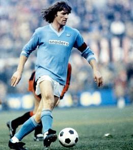 """Rudy Krol, """"l'olandese volante"""" – di GianpieroParente"""